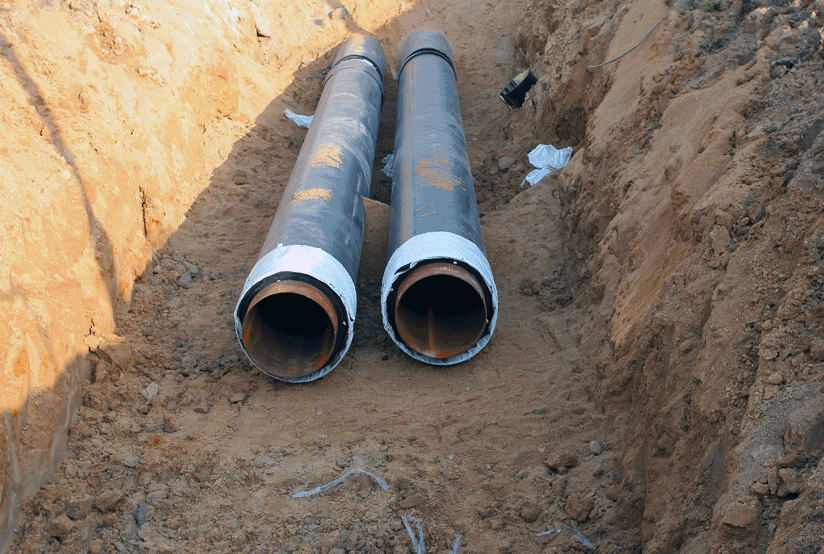 Sewer Relining West Midlands